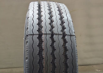 China Compact 11R22.5 Highway Truck Tires All Steel Radial Tire Structure Wear Resistance supplier