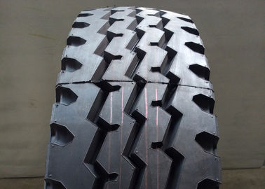 China Tubeless Truck Bus Radial Tyres 12R22.5 152/149K Opened Outboard Shoulder supplier