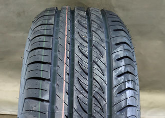 China Better Wet Grip PCR Tires 195/65R15 91H Asymmetric Tread Passenger Car Radial Tire supplier