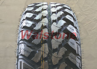 China 16 Inch Rugged Look Radial Mud Tires LT235/75R16 Getting Traction In The Mud supplier