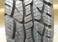 115 / 112R All Terrain Light Truck Tires Rugged Block Tread Design LT215/85R16
