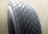 High Stability 16 Inch Truck Tires , Driving Axle Tires 12R22.5 For Rainy / Wet Condition