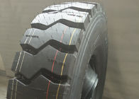 Deep Tread Depth Mud Terrain Tires , Off Road Wheels And Tires 10.00R20 Excellent Traction