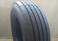 Tubeless Design School Bus Tires , Truck And Bus Tyres 245/70R19.5 Size