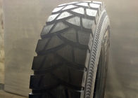 12R22.5 152/149K Off Road Truck Tires All Steel Radial Tire Structure Black Surface