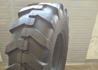 Industrial Off Road Truck Tires 15.5-25 16PR Well Self Cleaning For Road Graders